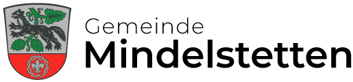 Logo, Wappen, Mindelstetten,