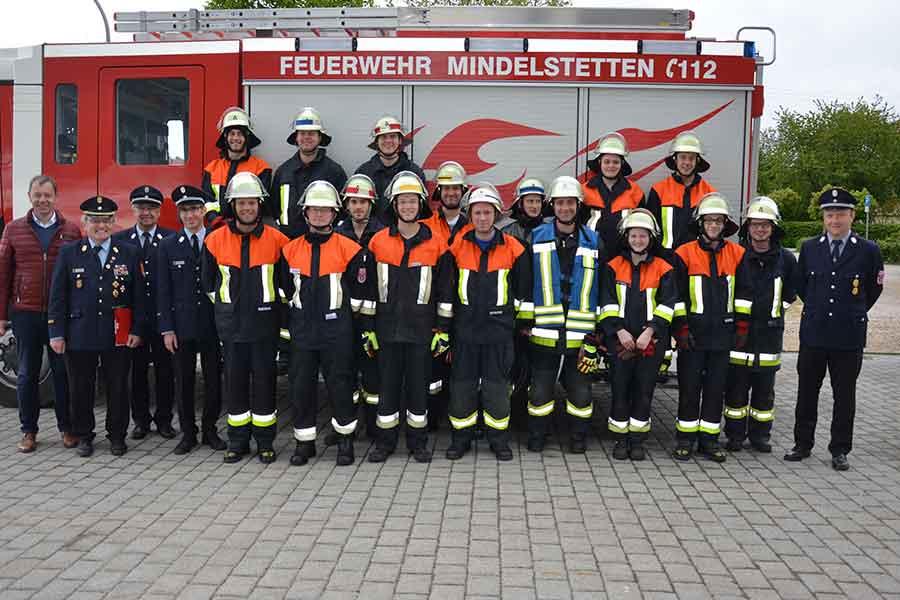 Feuerwehr, Wache, Mannschaft, Freiwillig,